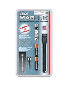 Maglite mini model M3A016C