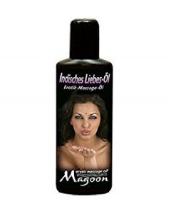 Magoon erotic massage oil 200ml