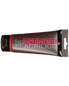Maimeri acrilico 166 karmin 200ml