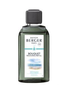 Maison berger paris bouquet recharge/refill ocean breeze floral & marine 200ml