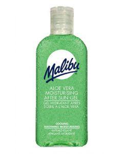 Malibu aloe vera moisturising after sun gel 100ml