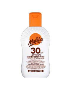 Malibu high protection lotion SPF30 200ml