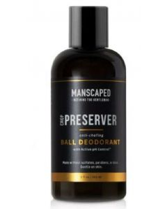 Manscaped crop preserver ball deodorant 100ml