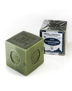 Marius fabre savon de marseille soap with olive oil 400g