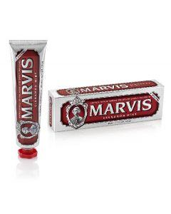 Marvis toothpaste cinnamon mint 85ml