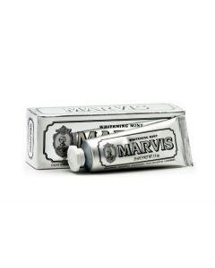 Marvis whitening mint toothpaste 25ml