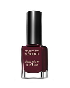 Max Factor Glossfinity 185 Ruby Fruit