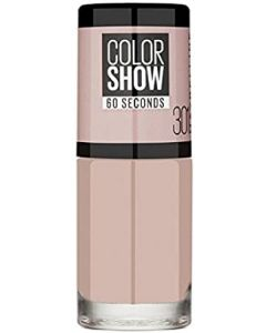 Maybelline new york color show 60 seconds 301 love this sweater 7ml