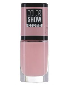 Maybelline new york color show 60 seconds 77 nebline 6,7ml