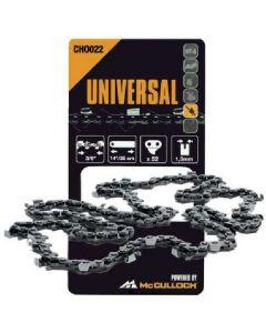 Mcculloch savkæde universal CH0022