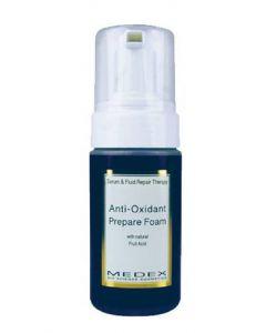 Medex anti-oxidant prepare foam 100ml