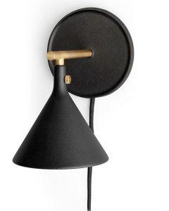 Menu cast sconce wall lamp sort