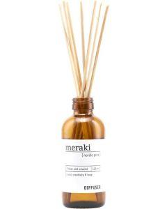 Meraki nordic pine diffuser relax and unwind 120ml