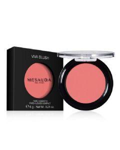 Mesauda milano viva blush fard compatto crush 203 6g