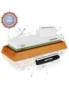 Meterk sharpening stones 1000/6000 model: KSS01