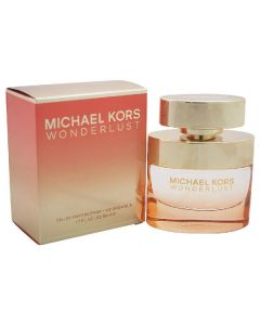 Michael kors eau de parfum spray wonderlust 50ml