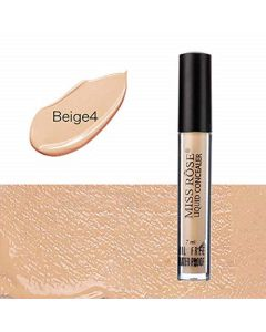 Miss rose liquid concealer beige 4 7ml