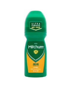 Mitchum men 48hr protection sport roll-on 100ml