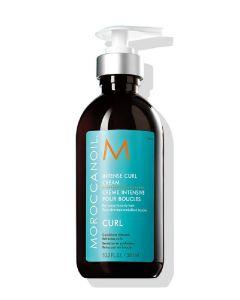 Moroccanoil intense curl cream leave-in conditioner 300ml
