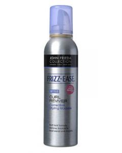 John Frieda mousse Curl Reviver Frizz-ease 200ml