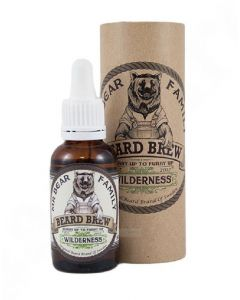 Mr bear family beard brew wilderness 30ml