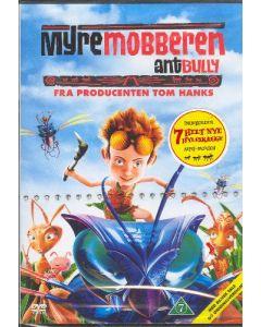 Dvdfilm Myremobberen