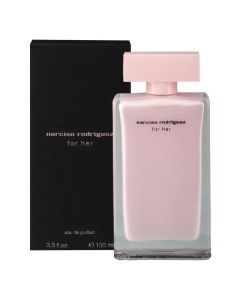 Narciso rodriguez for her eau de parfum 100ml