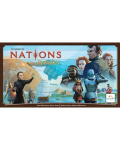 Nations dynasties spil (expansion)