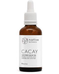 Native botanics cacay 100% pure cacay oil 50ml