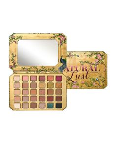 Natural lust naturally sexy eye shadow palette too faced