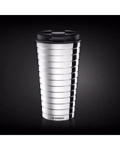 Nespresso touch collection touch travel mug
