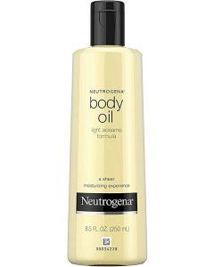 Neutrogena body oil 250ml