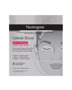 Neutrogena cellular boost 100% hydrogel mask 30ml