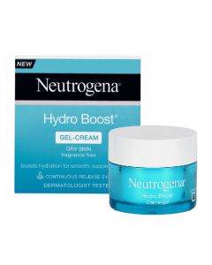 Neutrogena hydro boost gel-cream dry skin 50ml