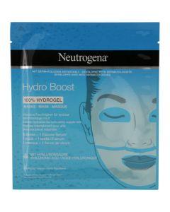 Neutrogena hydro boost 100% hydrogel mask 30ml