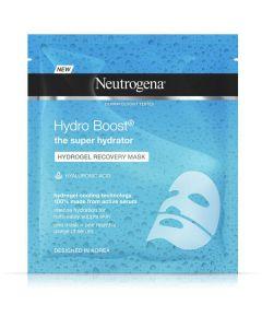 Neutrogena hydro boost the supper hydrator hydrogel recovery mask 30ml