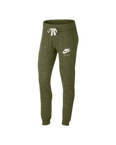 Nike Sweatpants Sportswear Gym Vintage Grøn Str. Small