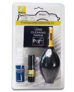 Nikon professional cleaning kit