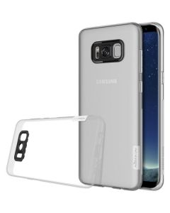 Nillkin nature TPU case 0,6mm for samsung galaxy S8+