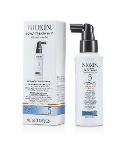 Nioxin scalp treatment 5 medium to coarse hair 100ml