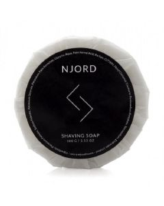 Njord shaving soap 100g
