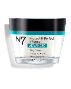 No7 protect & perfect intense advanced day cream 50ml