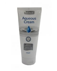 Nuagé aqueous cream 170ml