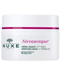 Nuxe paris nirvanesque smoothing cream 50ml (Dato)