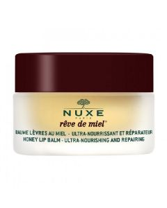 Nuxe paris réve de miel ultra-nourishing and repairing 15g