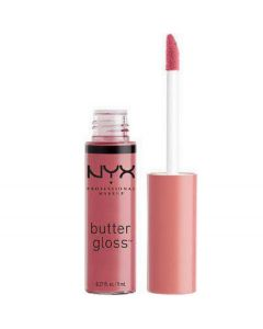 NYX butter gloss BLG15 angel food cake 8ml