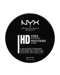 NYX HD studio photogenic finishing powder 6g