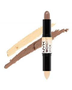 NYX wonder stick highlight & contour stick WS01 light/medium 4g