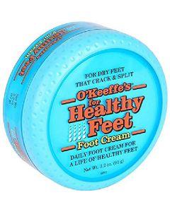 O'keeffe's for healthy feet foot cream 91g