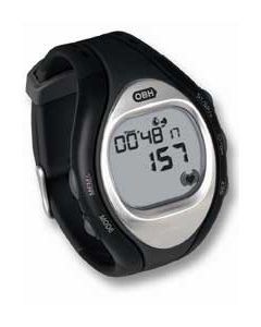 OBH wellness active heart rate monitor type 1730